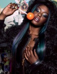 Azealia Banks for Dazed & Confused September 2012 by Sharif Hamza.-01