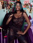 Azealia Banks for Dazed & Confused September 2012 by Sharif Hamza.02