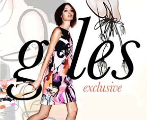 GILES DEACON MEETS LABEL.M